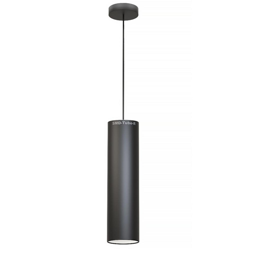Подвесной светодиодный светильник в форме трубы SMD-Tube-R-125-H 20W 300mm