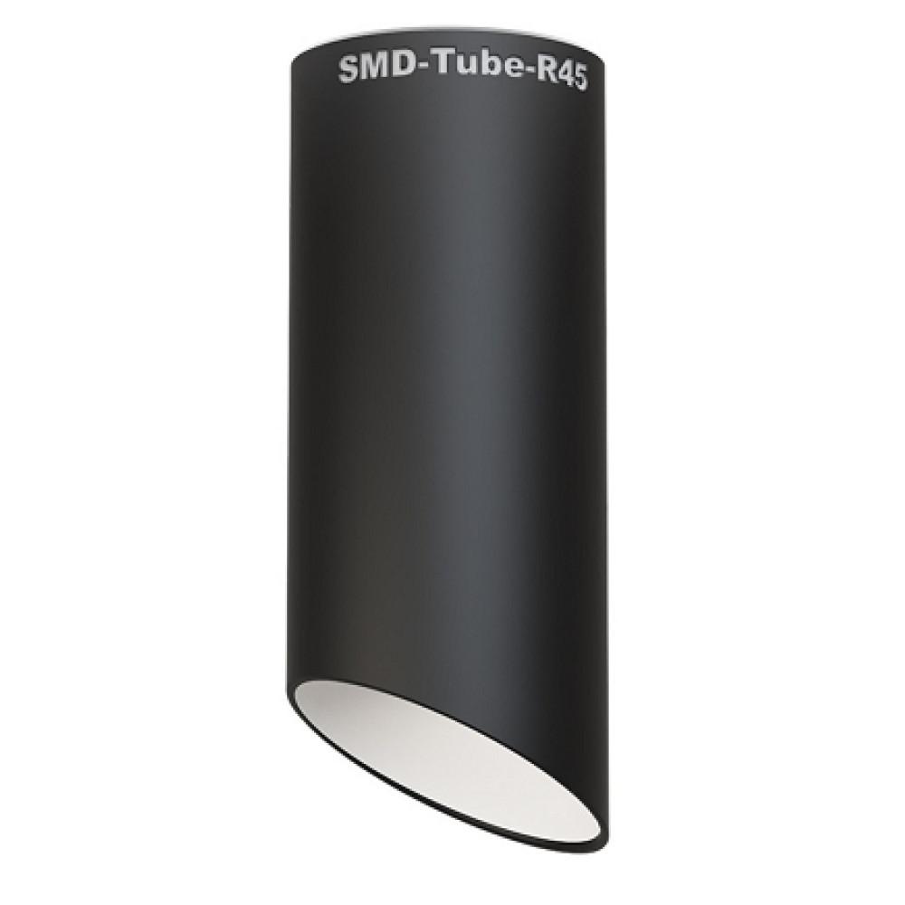 Накладной светодиодный светильник в форме трубы SMD-Tube-R45-80 10W 300mm