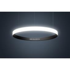 Светодиодный профильный светильник SMD-Duo-OUT-R Кольцо 120W 1200 mm